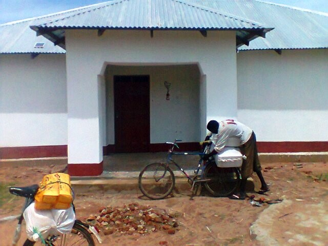 Wunlang Health Clinic