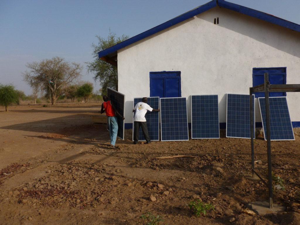 VHSS Solar Energy