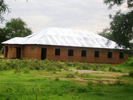 Wunlang Health Clinic